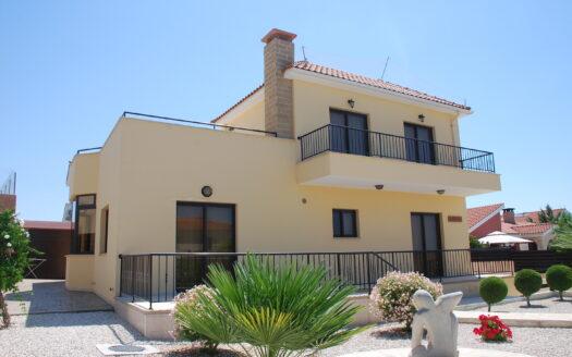 Pissouri Pine Bay 3 Bedroom Villa