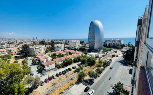 2 Bedroom apartment in Neapolis with sea views