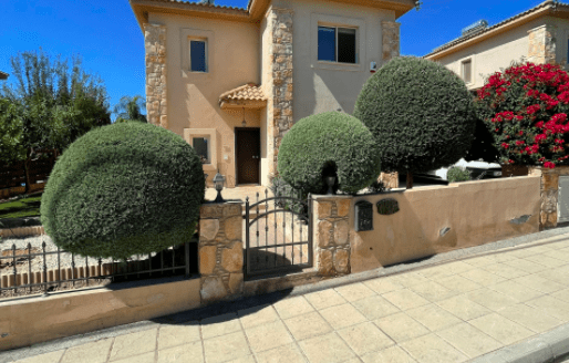 Beautiful 3 bedroom villa in Souni for sale