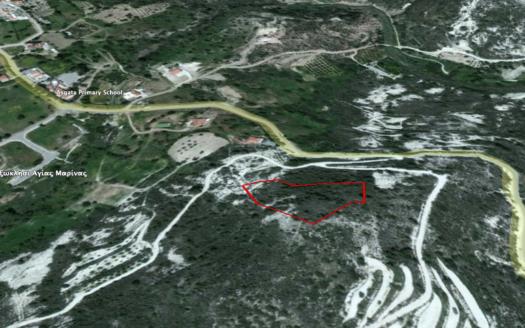 Land for sale in Asgata