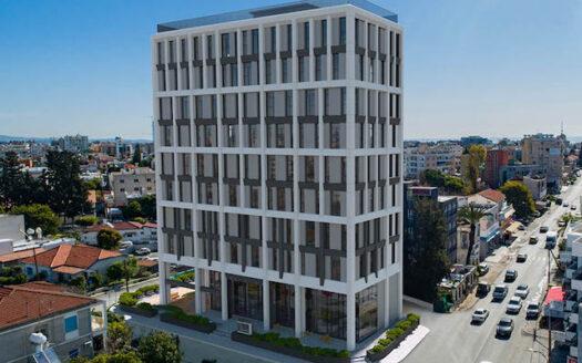 Unique office for sale in Limassol's city centre